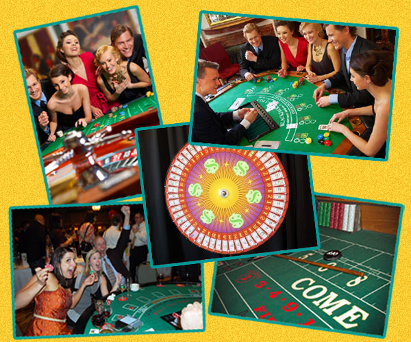 Casino Games | Life Of The Party
