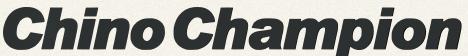 Chino_Champion