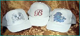 bling-hats
