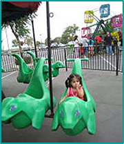 Dino Swing