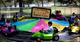 Kiddie Racer