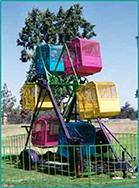 Medium Ferris Wheel