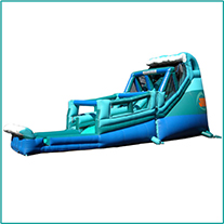 Jaws Water ride