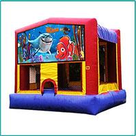 Nemo Bounce