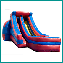 Wet or Dry Slide