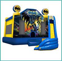 Batman-Combo