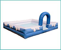 Foam-Pit