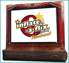 Inflate-a-Flix