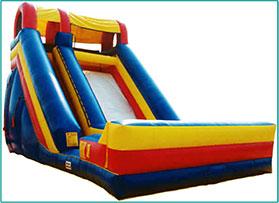 Screamer-Slide