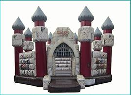 Sorcerer's Castle