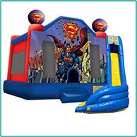 Superman-combo